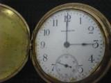 Ceas de buzunar Waltham