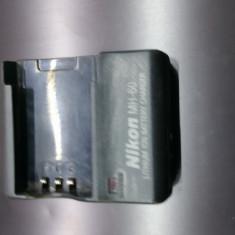 Incarcator acumulatori Nikon MH-60 - Incarcator Aparat Foto