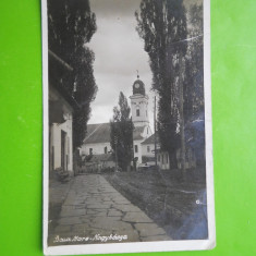 HOPCT 90 P  BAIA MARE 1931/STAREA CARE SE VEDE !!-JUD MARAMURES I[CIRCULATA], Printata