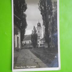HOPCT 90 P BAIA MARE 1931/STAREA CARE SE VEDE !!-JUD MARAMURES I[CIRCULATA] - Carte Postala Maramures dupa 1918, Printata