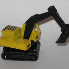 Matchbox - Excavator - Macheta auto Alta