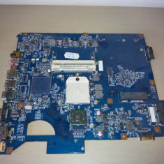 Placa de baza defecta Packard Bell EasyNote TJ72 - Placa de baza laptop