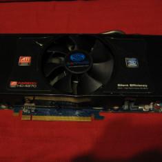 Placa video Sapphire ATI RADEON HD 4870 - Placa video PC Sapphire, PCI Express
