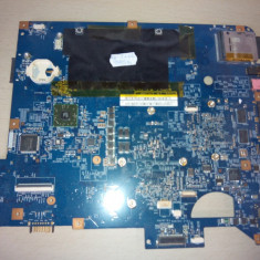 Placa de baza defecta Packard Bell EasyNote TJ62 - Placa de baza laptop