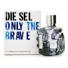 Parfum Diesel Only The Brave Man Eau de Toilette pentru barbati - Parfum barbati Diesel, Apa de toaleta, 75 ml