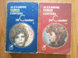 B2a ALEXANDRE DUMAS - CONTESA DE CHARNY (2 VOL)