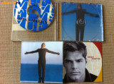 Ricky Martin - Vuelve album disc cd muzica pop latino dance vest mapa foto 1998