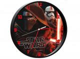 Ceas perete - 25 CM Star Wars Darth Vader Clock - ORIGINAL Disney!!