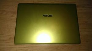 Capac display Asus X401A X401