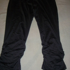 Pantaloni fitness (trei sferturi) dama, NOI, marca Crivit marimea S - Pantaloni dama