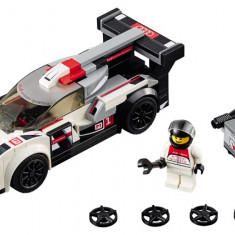 LEGO® Speed Champions Audi R18 e-tron quattro - 75872