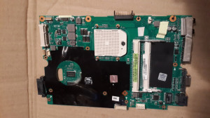 Placa de baza laptop  Asus X5DAB X5DAD X5DIJ K50IJ X5DC K40ab DEFECTA !!!