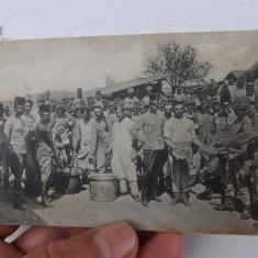 Carte postala necirculata din 1912.Loc.Breaza, Mures.RARA.Reducere! - Carte Postala Transilvania 1904-1918, Targu Mures, Fotografie