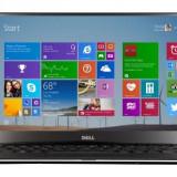 Laptop DELL, XPS13 9343, Intel Core i7-5500U, 2.40 GHz, HDD: 128 GB, RAM: 8 GB, video: Intel HD Graphics 5500, webcam, BT, 2001-2500 Mhz