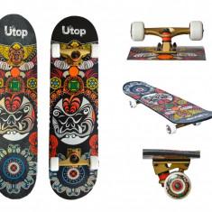 Skateboard MASK Sportmann