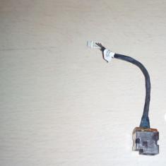 Mufa alimentare HP Pavilion g6 - Conector, cablu Laptop