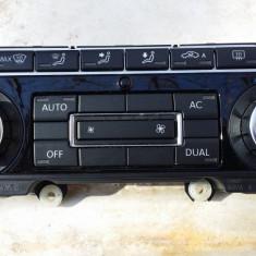 Panou CLIMATRONIC Passat B6 & B7, Volkswagen