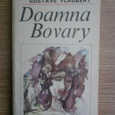 Doamna Bovary-Gustave Flaubert-Ed.Eminescu 1983