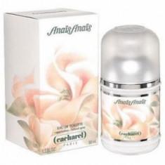 Parfum Cacharel Anais Anais Eau de Toilette pentru femei - Parfum femeie Cacharel, Apa de toaleta, 100 ml