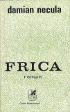 DAMIAN NECULA - FRICA