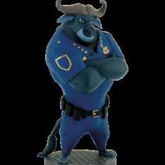 Chief Bogo Figurina Zootropolis Bullyland