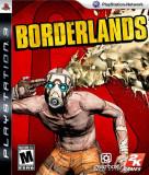 Vand Borderlands PS3 Ca NOU,Complet + *OFERTA :)*, Actiune, 18+, Sony