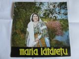 """Cumpara ieftin RAR! VINIL 10"""" MARIA LATARETU EPD 1168 DIN 1967 IN STARE EXCELENTA"""