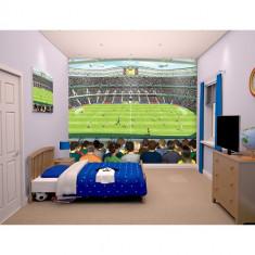 Tapet pentru Copii Football Crazy New - Decoratiuni petreceri copii