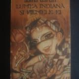 ADINA DARIAN - LUMEA INDIANA SI FILMELE EI - Carte Cinematografie