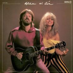 Neoton Familia –  Adam Es Eva (LP - Ungaria - VG)