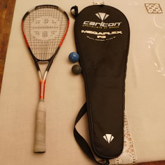 Racheta squash