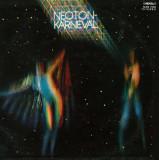 Neoton Familia – Karneval (LP - Ungaria - VG), VINIL