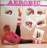 Neoton Familia – Aerobic (LP - Ungaria - VG), VINIL