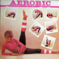 Neoton Família – Aerobic (LP) - Muzica Pop Altele, VINIL