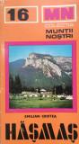 Colectia Muntii Nostrii - HASMAS - Emilian Cristea