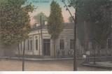 CORABIA , POSTA  EDITURA   V. A. STANESCU LIBRARIA  CORABIA, Necirculata, Printata