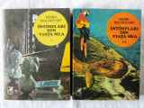INTAMPLARI DIN VIATA MEA, Vol. I+II, Henri Rochefort, 1983. Carti absolut noi, Alta editura