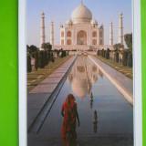 HOPCT 22262 INDIA -TAJ MAHAL [NECIRCULATA], Printata