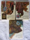 SFARSIT DE CAPITOL, Vol. I + II + III, John Galsworthy, 1983. Carti absolut noi, Alta editura