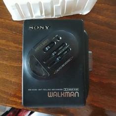 Walkmann sony - Casetofon