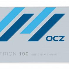 OCZ TRION 150 SERIES SATAIII TRN150-25SAT3-480G, 480GB, 2, 5 inci - SSD