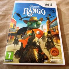 Rango, pentru Wii, original, PAL, alte sute de jocuri! - Jocuri WII Electronic Arts, Actiune, 3+, Single player