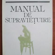 Adriana Barna - Manual de supravietuire