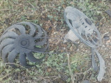 ventilatoare de racire vw golf 3