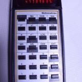 Calculator ICE  felix ce 845 f. rar de colectie Mathematician anii 70 functional