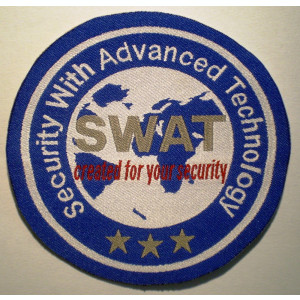 5.477 ECUSON SECURITY WITH ADVANCED TECHNOLOGY SWAT 85mm