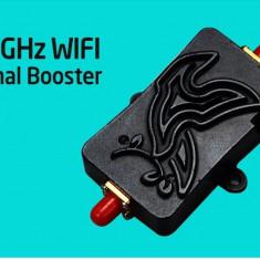 Amplificator Wireless Amplificator Wifi 2.4GHz 4W - Adaptor wireless