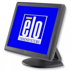 Monitoare touchscreen Usb si Serial second hand Elo 1515L - Monitor touchscreen ELO, 15 inch, 1024 x 768