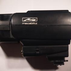 Blitz METZ mecablitz 40MZ-3 i - Blitz dedicat Metz, Aparat foto digital, Nikon