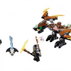 Dragonul Lui Cole (70599) - LEGO Ninjago